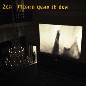 Makkum Records MR20 cover