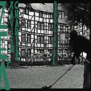 Makkum Records MR5 cover